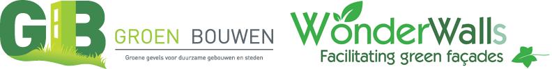 GevelGroen Logo