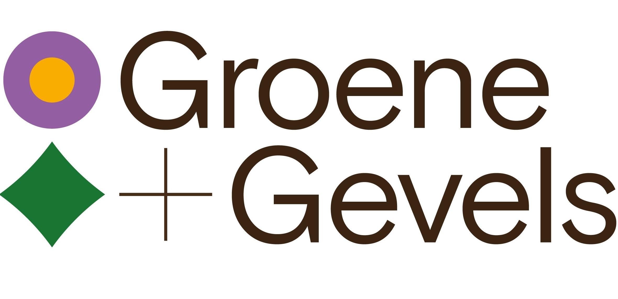 Groene Gevels vzw